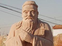 大理石 校园人物石雕
