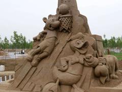 贵阳泥塑设计制作